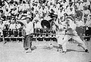 1916市岡中応援団.jpg