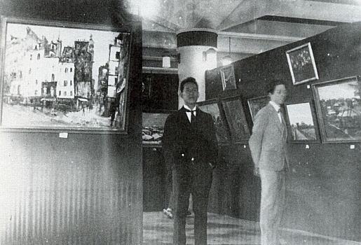 1929年追悼遺作展(美津濃).jpg