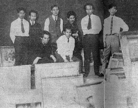 1930年協会第2回展鑑査.jpg