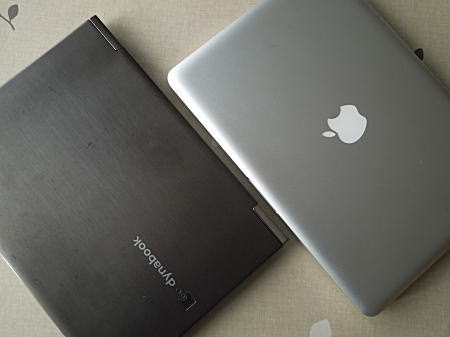 Dynabook&MacBook.JPG