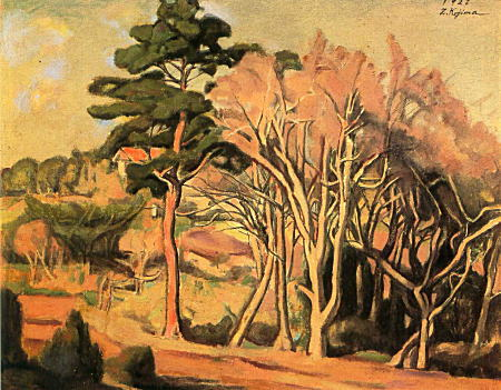 「武蔵野の丘」1928.jpg