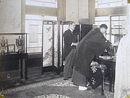 「荻外荘」応接室1939_3.jpg