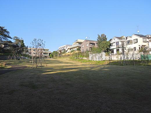 おとめ山公園芝庭.JPG