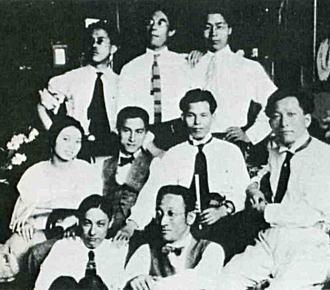クラマール小島アトリエ1924.jpg