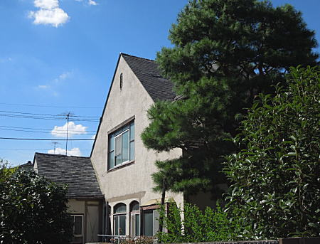 コンクリート住宅(昭和初期).jpg