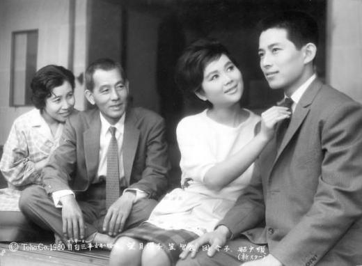 サラリーマン目白三平「女房の顔の巻」1960.jpg