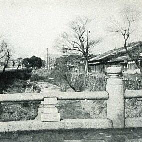 一条戻橋1950頃.jpg