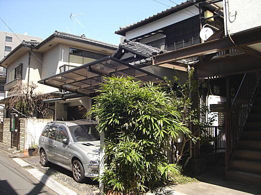 下落合1560前田寛治旧居跡.JPG