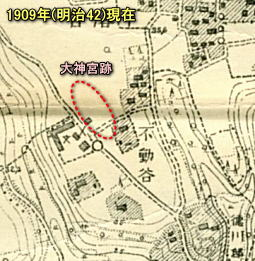 下落合地形図1909.jpg