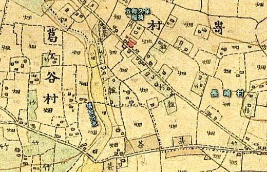 下落合葛ヶ谷1880.jpg