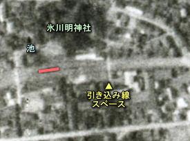 下落合駅引き込み線.JPG