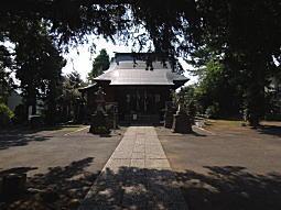中井御霊社拝殿.JPG