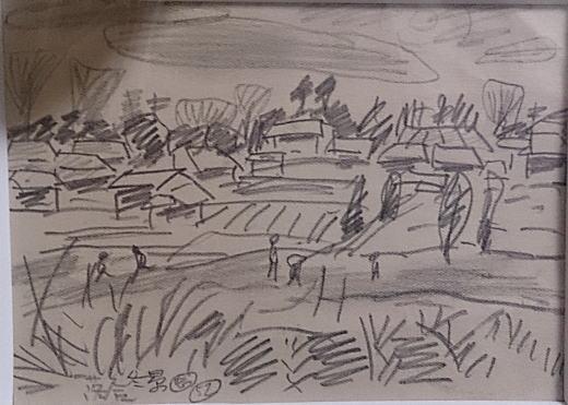 中村忠二「落合風景」1952.jpg