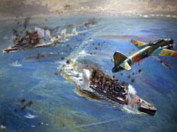 中村研一「マレー沖海戦」1942.jpg