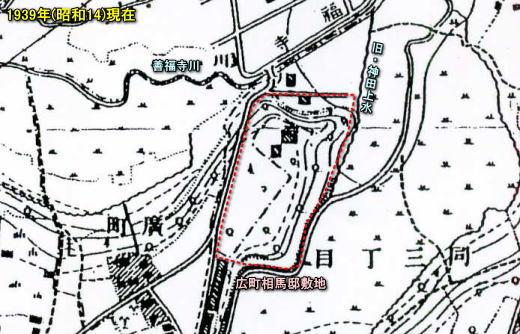 中野相馬邸1939.jpg