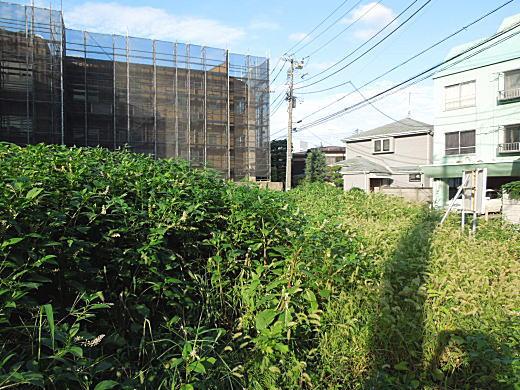 九条武子邸跡.JPG
