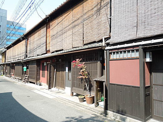 京都木屋町辺町屋.JPG