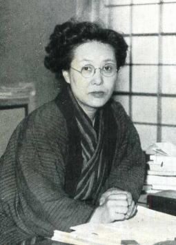 佐多稲子1950.jpg