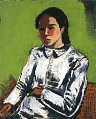 前田寛治「白い服の少女」1928.jpg