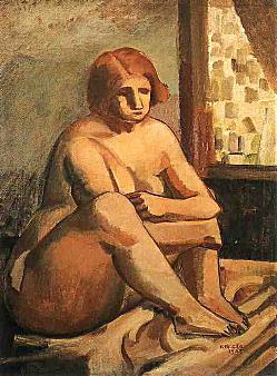 前田寛治「裸婦」1925.jpg
