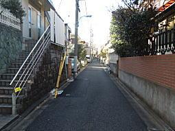 前谷戸弁天池跡.JPG