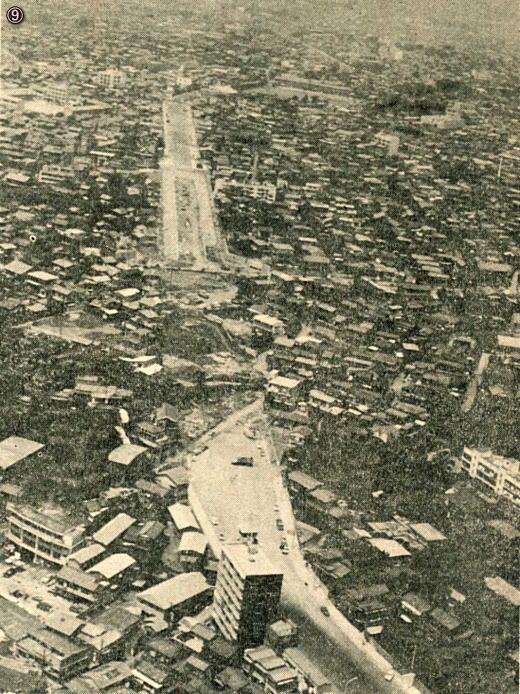 十三間道路工事下落合駅前まで196708.jpg