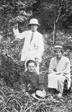 千家元麿1925根津山.jpg