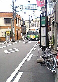 南長崎通り2009.JPG