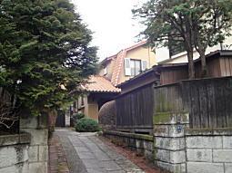 古屋芳雄邸.JPG