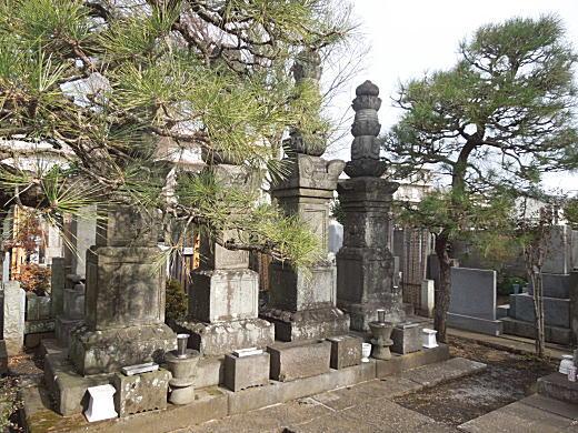 吉良家墓.JPG