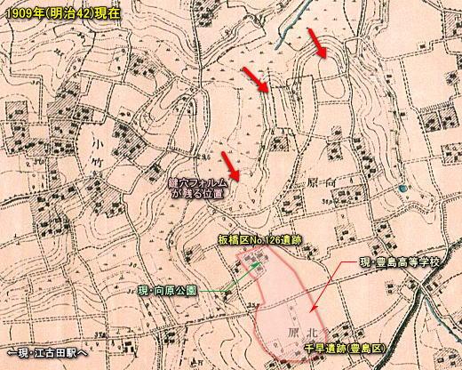 向原古墳(仮)1909.jpg