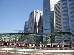 品川駅東口.JPG