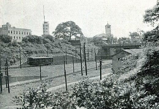 四ツ谷駅附近1950.jpg