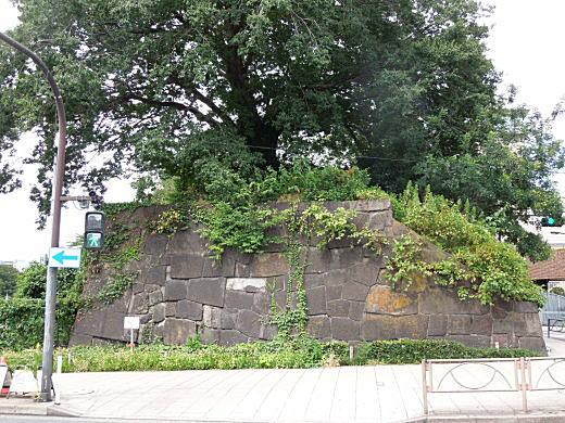 四谷御門(見附)跡.JPG