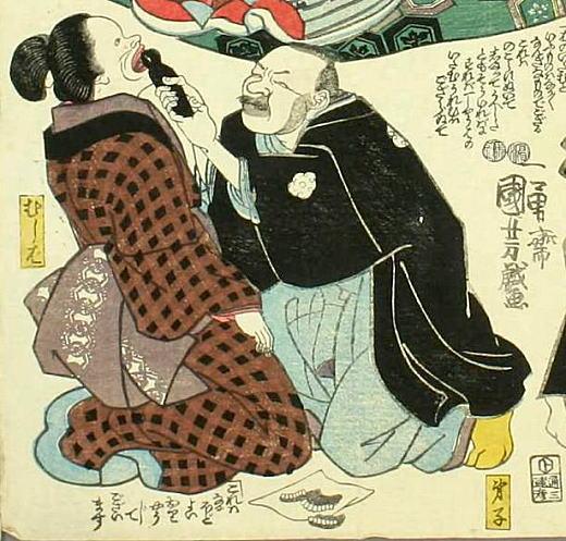 国芳「きたいな名医難病治療」1864.jpg
