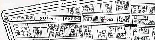 土橋界隈1930頃.jpg
