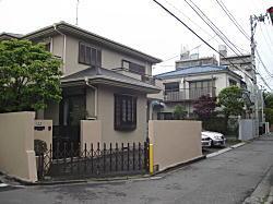 堤康次郎邸跡.JPG