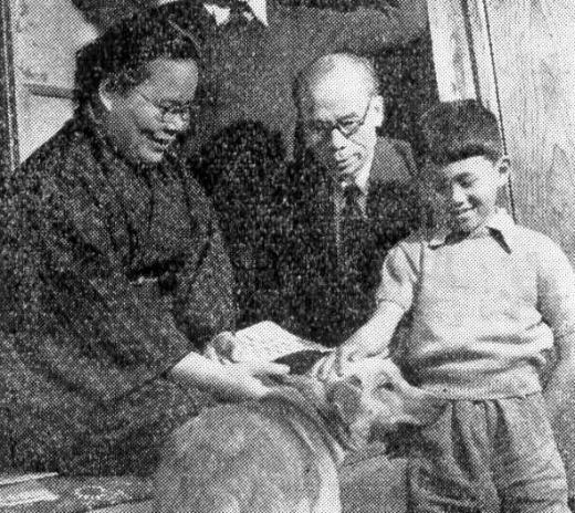 壺井一家1953.jpg