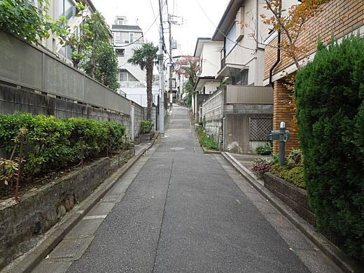 壺井宅(上落合).JPG