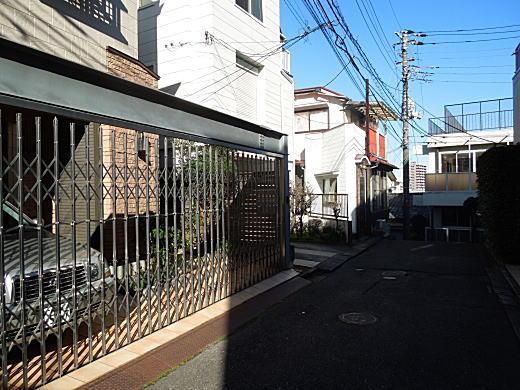 壺井繁治・壺井栄邸跡.JPG