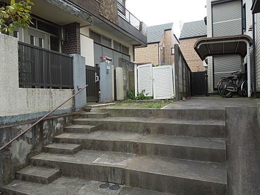壺井繁治・栄邸跡2.JPG