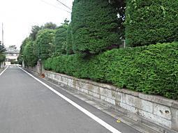 外山卯三郎邸跡.JPG