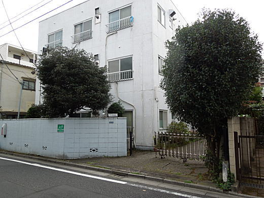 大久保作次郎アトリエ跡.JPG