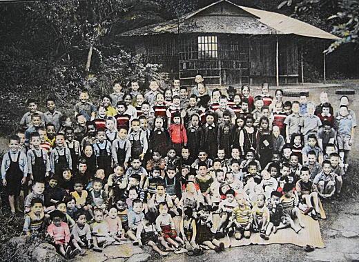大磯エリザベス・サンダースホーム1957.jpg