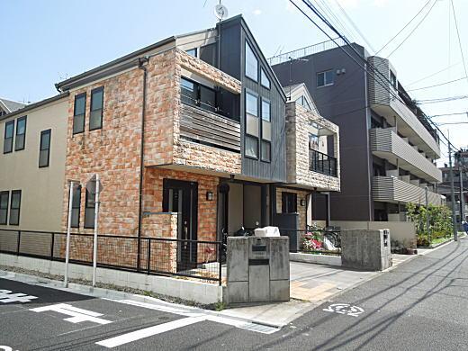大賀一郎邸跡.JPG