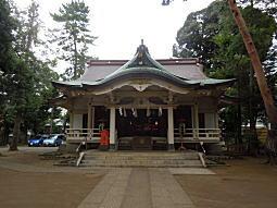 天沼八幡社.JPG