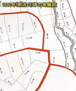 妙見山地籍図1880頃.jpg