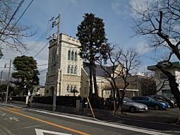 学生時代の横浜散歩道12.JPG