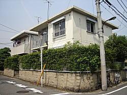安倍能成邸1.JPG