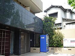 安倍能成邸2.JPG